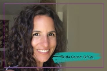 krista gerleit head shot