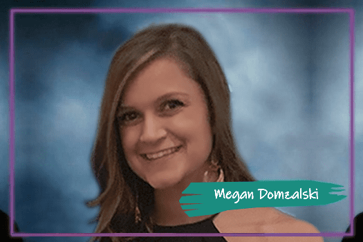 Megan Domzalski BCBA