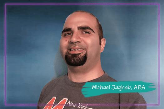 Michael Jaghab ABA headshot